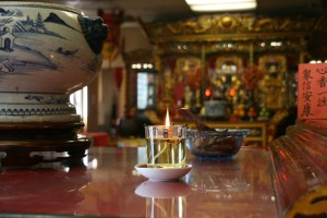 Taoist church supports cardiology care