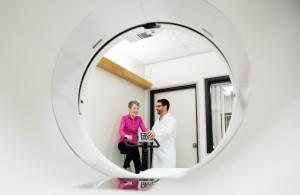 Exercise to treat Parkinson's disease