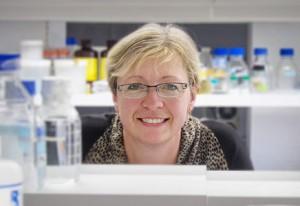 Dr. Cheryl Gregory-Evans